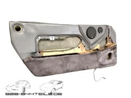 928 GTS/S4 - Türverkleidung - links - grau