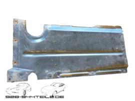 944 turbo bodemplaat linksvoor