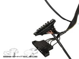 928 GTS - Kabelbaum der Heckklappe