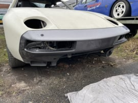 928 S3 front bumper - 1986 - gray