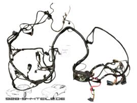 928 GTS - Motorkabelbaum