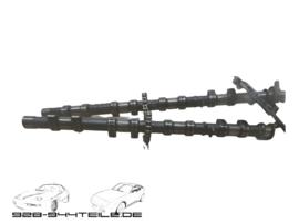 928 camshafts S3, set of 4 camshafts