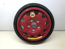 928 spare wheel