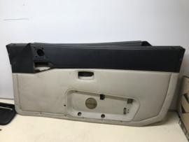 944 Typ 2 Türverkleidung schwarz / beige - rechts