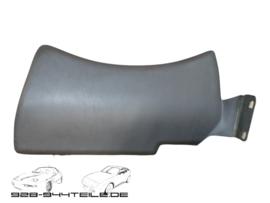 928 GTS - Verkleidung unter dem Armaturenbrett - grau
