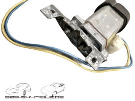 928 GTS - Elektromotor-Schiebedach