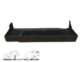 924/944 storage compartment - black