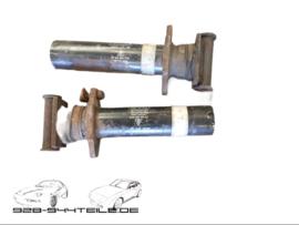 928 - Stoßdämpfer-Kit für die vordere Stoßstangenhalterung