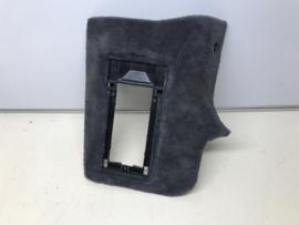 987 Sicherungskasten mit Boxsterabdeckung - steingrau