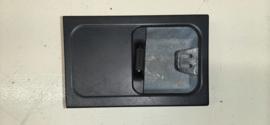 Aschenbecher 944 - schwarz