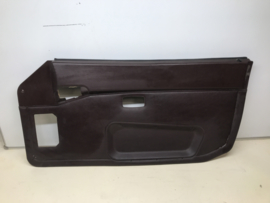 944 type 2 deurpaneel bijrijderskant - rood