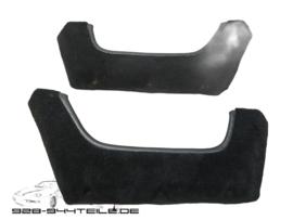 924/944 Türverkleidungsfächer - schwarz
