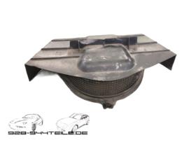 944 type 1 - verwarmer /blazer  motorkap