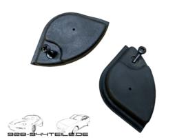 928 GTS/S4 - Kofferraumabdeckungen