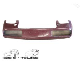 928 - vordere Stoßstange - rot