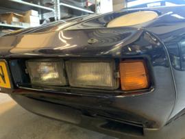 Porsche 928 Euro 1978-1986 lampenframe voorbumper - nieuw