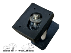 928 GTS/S4 - Einstellgummi für die Heckklappe (Set)