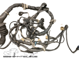 928 S4 - Motorkabelbaum 95% komplett