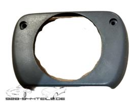 928 GTS - Abdeckung für Lenkerschalter - grau