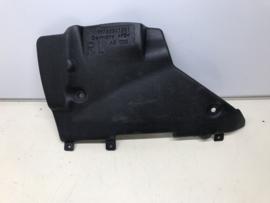 987 Boxster Panel Fußraum