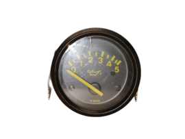 924/944 Typ 1 - Öldruckmanometer