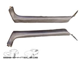 928 GTS / S4 - A-Säulenverkleidung - grau