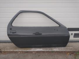 928 Beifahrertür (blank) - sehr guter Zustand