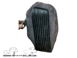 928 GTS - footrest - gray