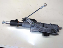 987 Boxster steering column with steering rod