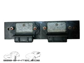 928 GTS - Transistoreinheit des Zündsteuermoduls