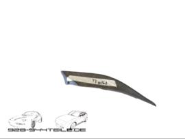 928 - Spoiler - Fahrerseite