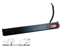 928 GTS - Schalter der Klimaanlage und CV