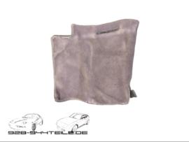 928 GTS - Teppich / Polster auf dem Boden des Kofferraums - grau