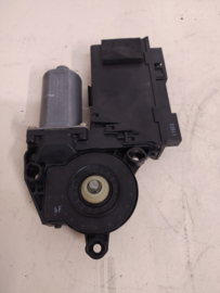 987 Boxster window motor - left