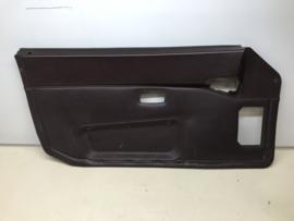 944 Typ 1 Türverkleidung Fahrerseite - braun