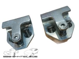 928 GTS/S4 - door locks