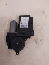 987 Boxster window motor - right