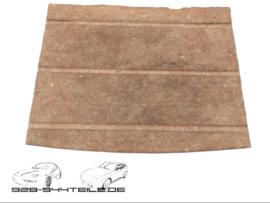 944 type 1 - sound insulation roof