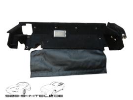 928 GTS - Handschuhfachpolsterung