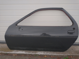 928 driver's side door (bare) - very good condition