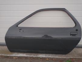 928 Fahrertür (blank) - sehr guter Zustand