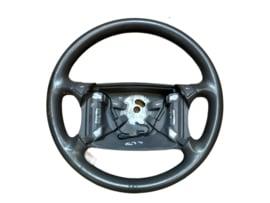928/968 / 944s2 / 944 Turbo - steering wheel for airbag - gray