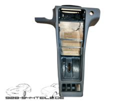 928 GTS - Mittelkonsole - grau