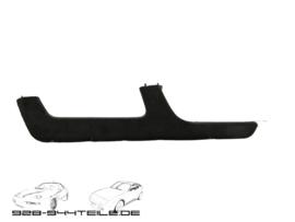 Türverkleidung 944 Ablagefach - schwarz - links