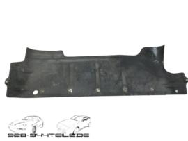 928 S3 Bodenplatte