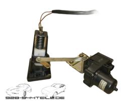 928 Heckklappenschloss mit elektrischer Entriegelung