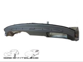 Porsche 928 GTS Armaturenbrett - grau