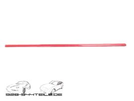 944 Typ 1 - Zierstreifen - rot