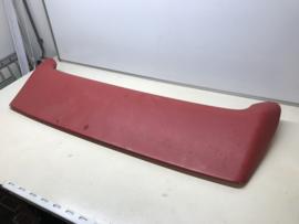 928 S4 Heckspoiler - rot