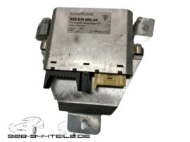 928 GTS - einbruchssicheres Steuergerät